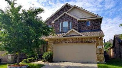 McKinney Single Family Home For Sale: 9909 Pronghorn Road