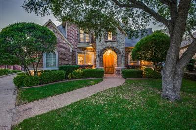 Frisco Single Family Home For Sale: 12 Shadow Ridge Court