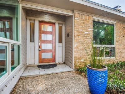 Irving Single Family Home For Sale: 1438 S Macarthur Boulevard