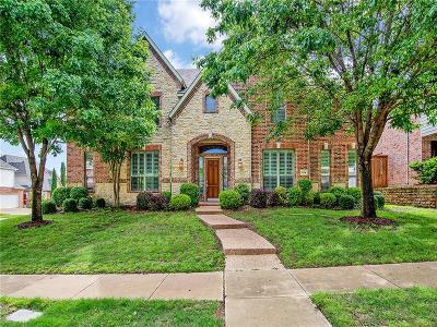 Plano Single Family Home For Sale: 8208 Prince Wales Court