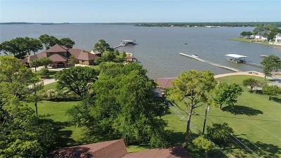 Fort Worth Single Family Home For Sale: 11635 Randle Lane
