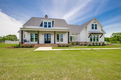 Mclendon Chisholm Single Family Home Active Contingent: 331 Briar Glen