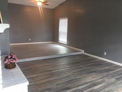 The Colony Single Family Home Active Option Contract: 5049 Roberts Drive
