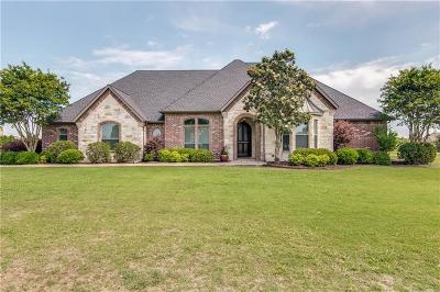 Mclendon Chisholm Single Family Home For Sale: 111 Harvest Ridge Cove