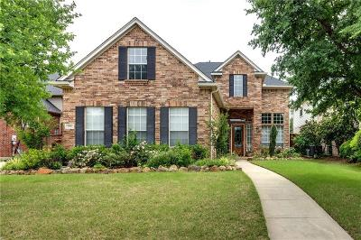 Keller Residential Lease For Lease: 1910 Oakbriar Lane