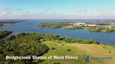 Frisco Residential Lots & Land For Sale: 20762 Blake Place