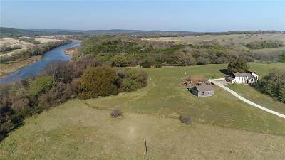 Mineral Wells Single Family Home For Sale: 4920 S Keller Road