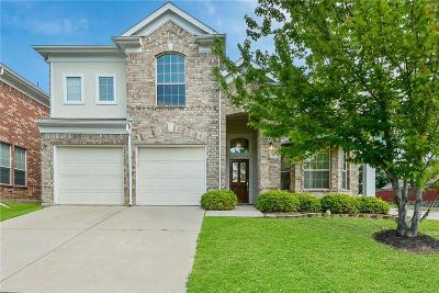 McKinney Single Family Home For Sale: 437 Twin Knoll Drive