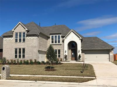 Sachse Single Family Home For Sale: 5226 Magnolia Lane