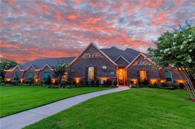 Tarrant County Single Family Home For Sale: 3150 Creek Road