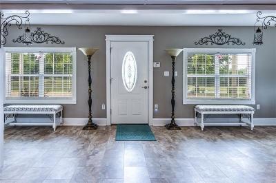 Bells Single Family Home For Sale: 1102 N Pecan Street