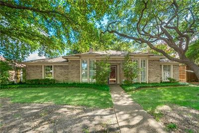 Richardson Single Family Home For Sale: 914 E Berkeley Drive