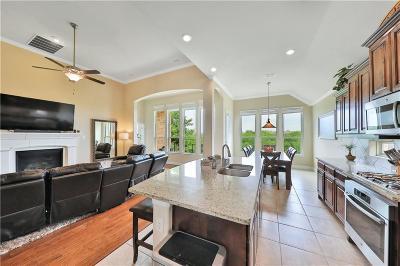 Prosper Single Family Home For Sale: 16025 Gladewater Terrace