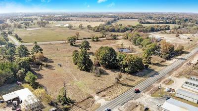 Ben Wheeler Commercial Lots & Land For Sale: Hwy 64 Hwy 279