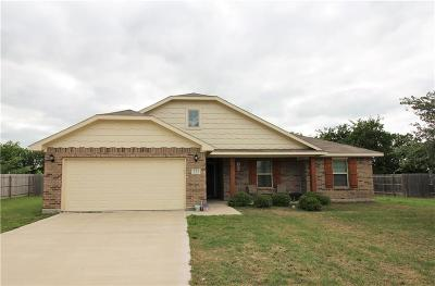 Cooke County Single Family Home For Sale: 222 Candlewood Circle