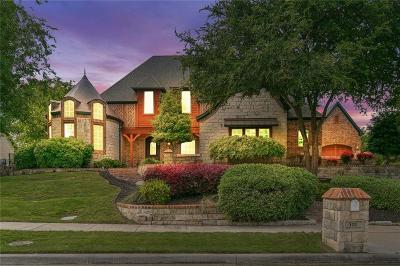 Heath Single Family Home For Sale: 121 Mallard Crossing