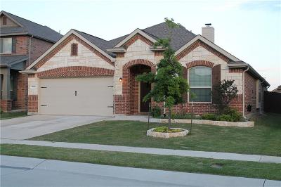 Frisco Single Family Home For Sale: 11408 Aquilla Drive