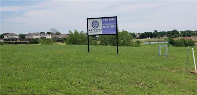 Little Elm Commercial Lots & Land For Sale: 1135 Eldorado Parkway E