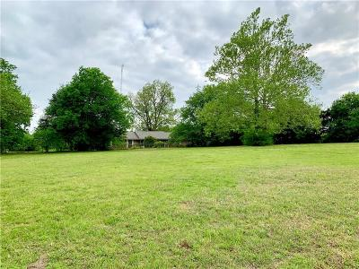 Grayson County Single Family Home Active Option Contract: 6658 Dripping Springs Road