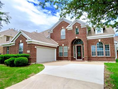 Tarrant County Single Family Home For Sale: 3040 S Camino Lagos