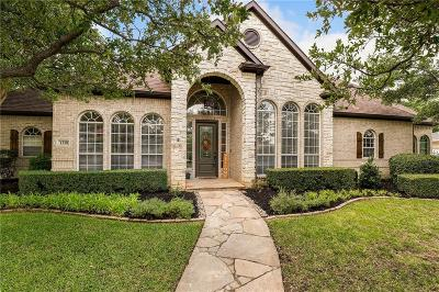 Southlake Single Family Home For Sale: 1310 McCrae Trail