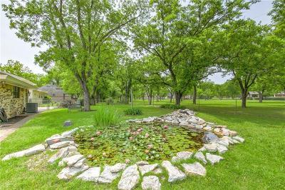 Granbury Single Family Home For Sale: 7511 Ravenswood Road