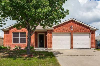 Single Family Home For Sale: 7103 Baybridge Drive