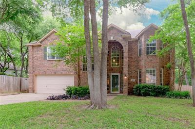 Grand Prairie Single Family Home Active Contingent: 520 Sir Roland Drive