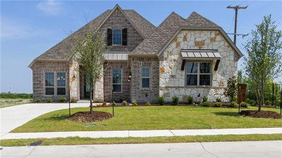 Rockwall Single Family Home For Sale: 704 Montrose
