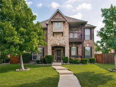 Frisco Single Family Home For Sale: 2304 Aspermount Drive
