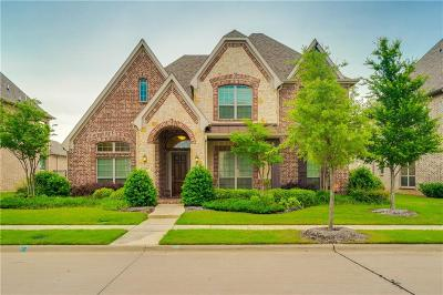 Southlake Single Family Home For Sale: 800 Orleans Drive