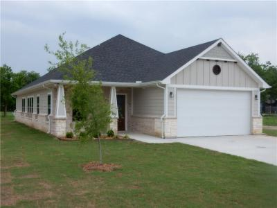 Grayson County Single Family Home For Sale: 202 Fitzgerald Court