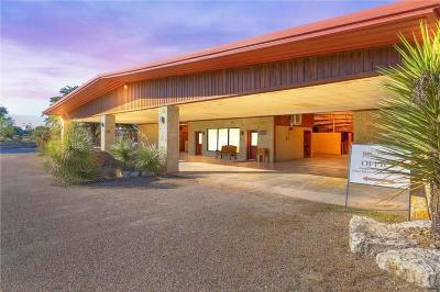 Weatherford Farm & Ranch For Sale: 414 Daniel Road