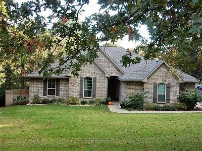 Lindale Single Family Home For Sale: 911 Martha Becker Drive