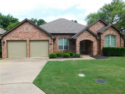 Highland Village Residential Lease For Lease: 2404 Park View