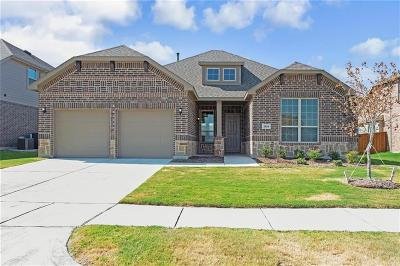 Wylie Single Family Home For Sale: 1810 Spring Valley