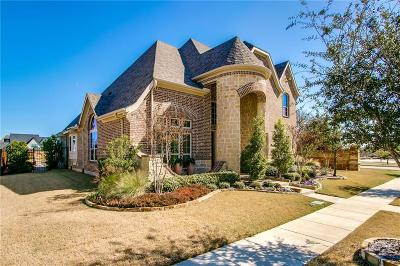 Southlake Single Family Home For Sale: 824 Orleans Drive
