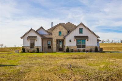 Aledo Single Family Home For Sale: 133 Maravilla Drive
