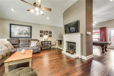 McKinney Single Family Home For Sale: 2319 N Ridge Road