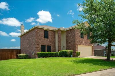 Royse City Single Family Home For Sale: 612 Chestnut Court