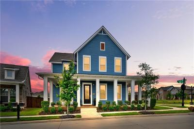 Denton County Single Family Home For Sale: 2857 Kirin Road