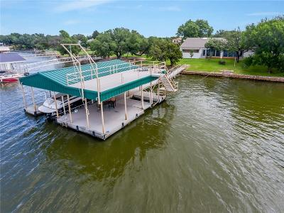 Single Family Home Active Option Contract: 4901 Green Acres Road #4