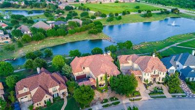 Frisco Single Family Home For Sale: 5378 Beacon Hill Drive