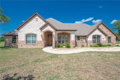 Boyd Single Family Home For Sale: 155 Bohner Drive