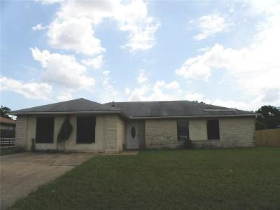 Duncanville Single Family Home For Sale: 710 N Cedar Ridge Drive
