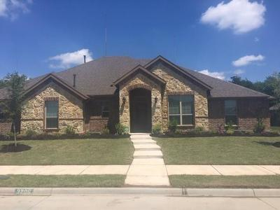 Residential Lease For Lease: 3206 Boerne Drive