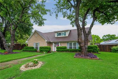 Richardson Single Family Home For Sale: 925 Vinecrest Lane