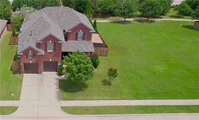 North Richland Hills Single Family Home For Sale: 6232 Dream Dust Drive