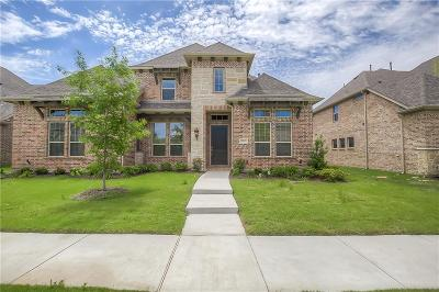 Frisco Single Family Home For Sale: 14841 Germantown Lane