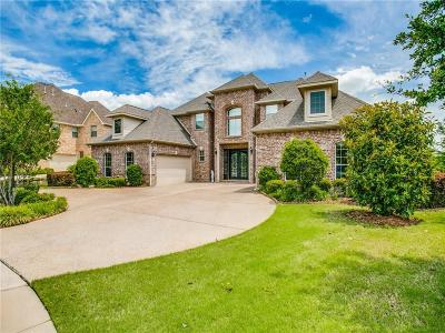 Southlake Single Family Home For Sale: 305 Corral Court